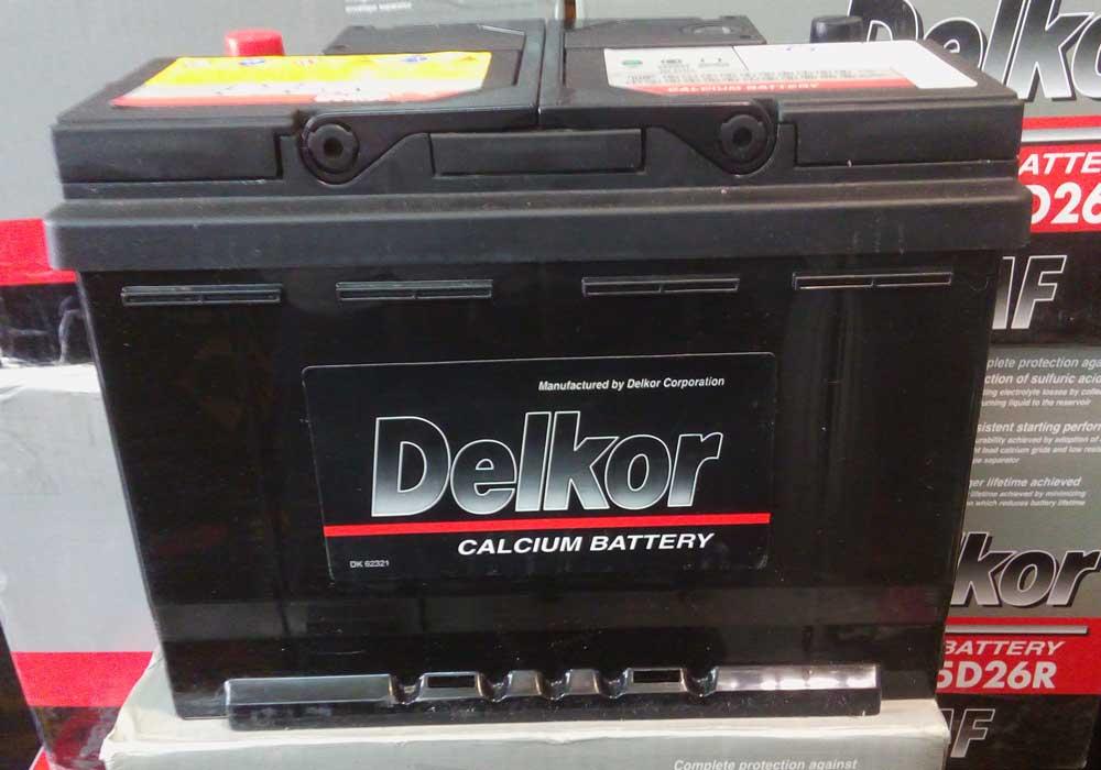 خرید باتری ماشین کیا سورنتو