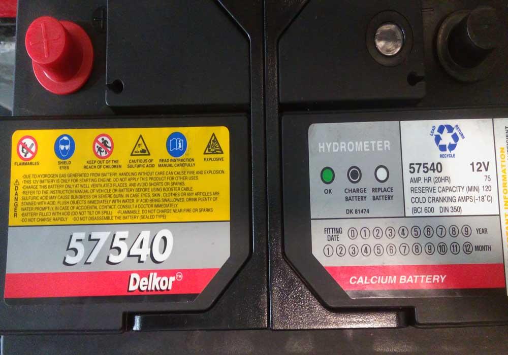 خرید باتری ماشین رنو کوایوس