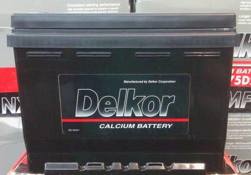 خرید باتری هیوندای i20