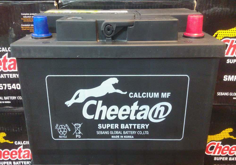 خرید باتری ماشین نیسان تیانا