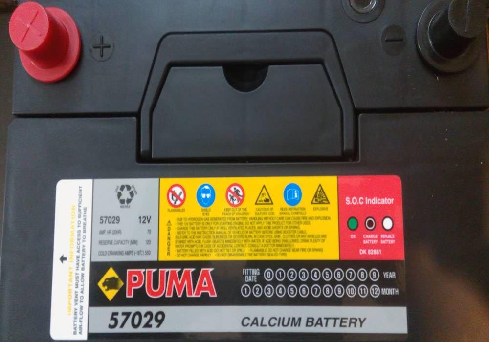 خرید باتری ماشین نیسان پاترول