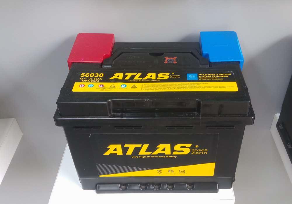 قیمت  باتری ماشین هایما S7