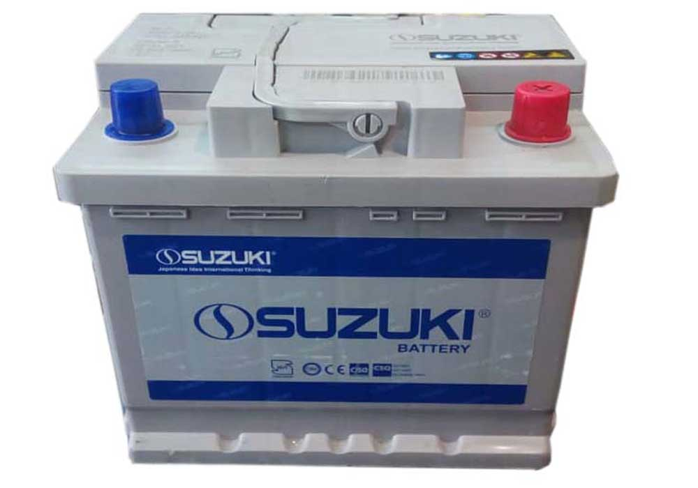 باتری ماشین سوزوکی ایرانی