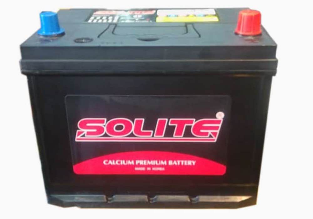 خرید باتری لکسوس RX350
