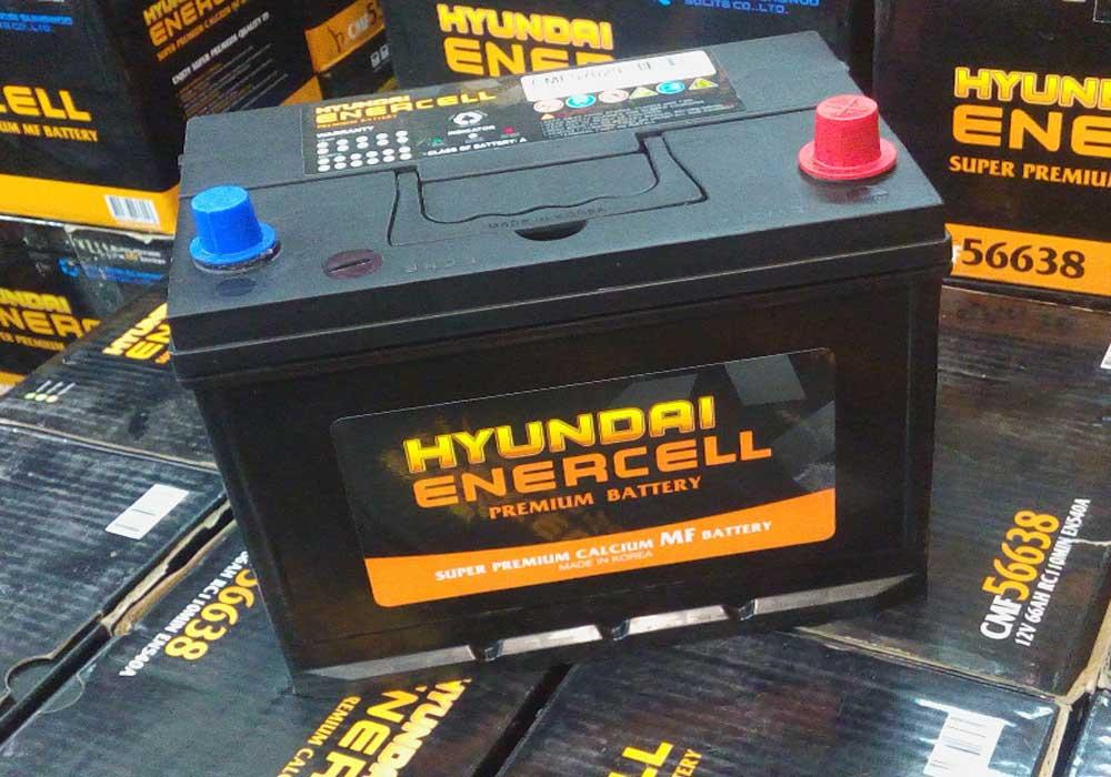 خرید باتری هیوندای ix55 وراکروز